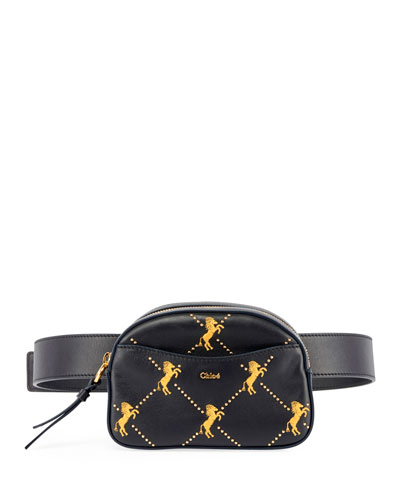 Roy Signature Mini Belt Bag
