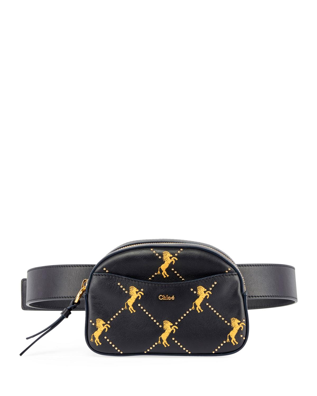 45f1e01c6c Chloe Roy Signature Mini Belt Bag