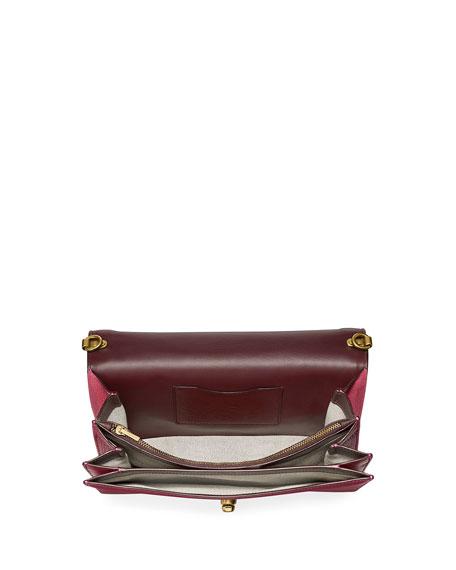 Coach 1941 Riley Colorblock Leather Crossbody Bag