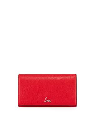 7e48b936228e Christian Louboutin Boudoir XS Leather Belt Bag with Chain Strap