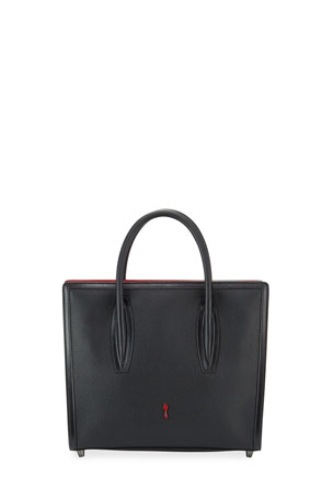 Christian Louboutin Paloma Mini Calf Empire Tote Bag