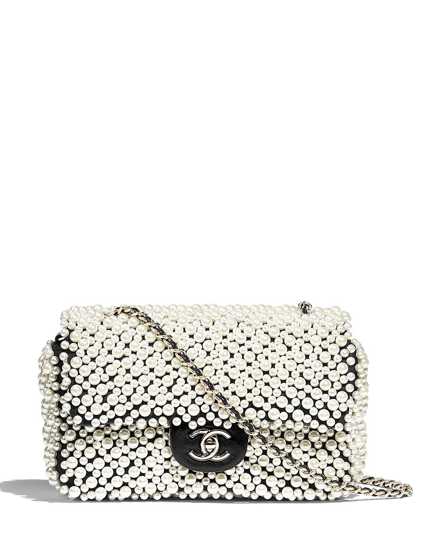 78cde7b3240a CHANEL FLAP BAG | Neiman Marcus