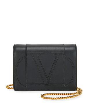 084f7120b4ae9 Valentino Handbags   Rockstud Bags at Neiman Marcus