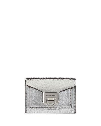 Manhattan Small Flap Wallet