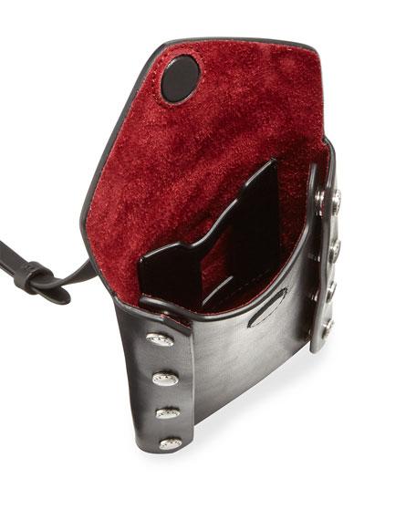 Rag & Bone Atlas Phone Pouch Crossbody Bag