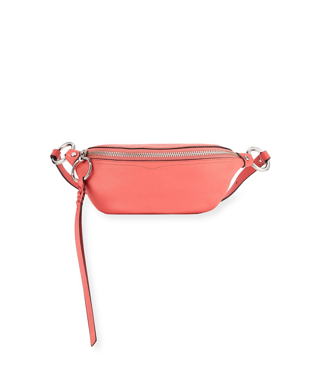 c41d4ea82c01 Rebecca Minkoff Bree Mini Leather Belt Bag