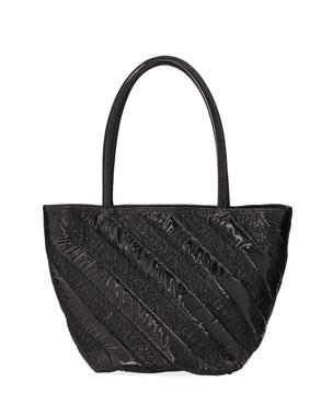 14521b0e1518 Alexander Wang Roxy Soft Logo Tote Bag