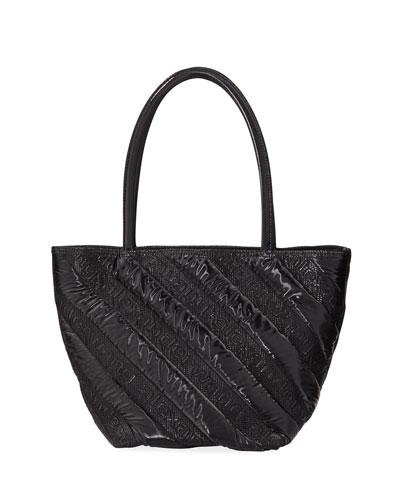 Roxy Soft Logo Tote Bag