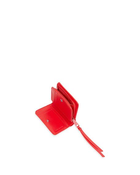 Marc Jacobs Snapshot Mini Compact Wallet