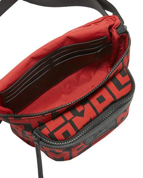 Longchamp Le Pliage LGP Medium Logo Belt Bag