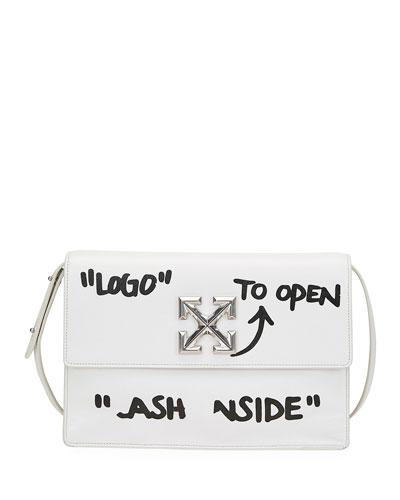Jitney 1.0 Cash Inside Crossbody Bag