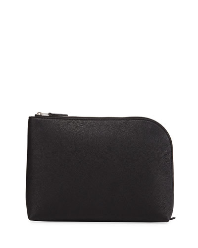 Large Square Pochette Wallet