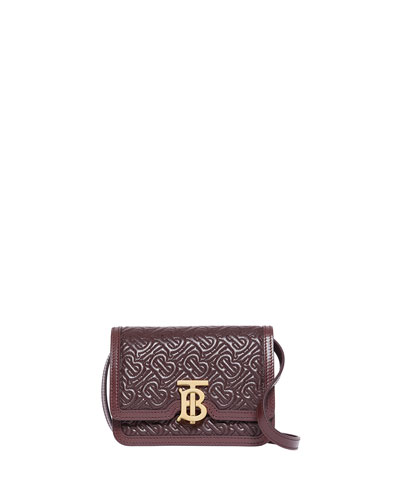 Monogram TB Crossbody Bag