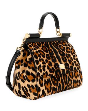 7033d734a1 Dolce & Gabbana Handbags at Neiman Marcus