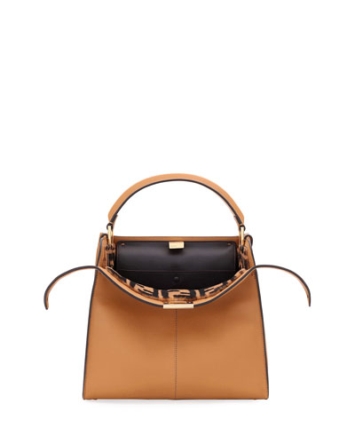 Peekaboo Xlite Regular Top Handle Bag