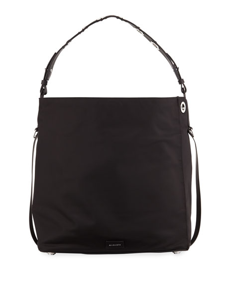 AllSaints Nilo North South Tote Bag