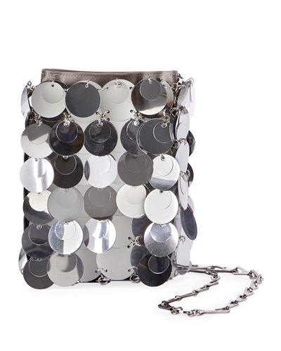 1969 Iconic Sparkle Mini Shoulder Bag