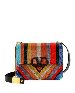 28ee7bcf2 Valentino Handbags & Rockstud Bags at Neiman Marcus