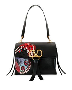 aadcc81cf67 Valentino Handbags & Rockstud Bags at Neiman Marcus