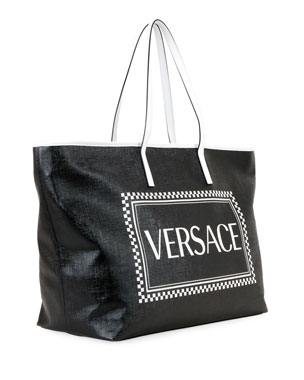 c0d6b69a3a Versace Handbags at Neiman Marcus