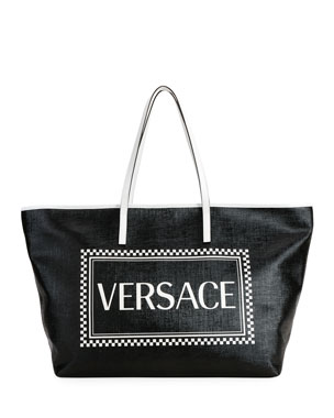 8c2902cd4e38 Versace Handbags at Neiman Marcus