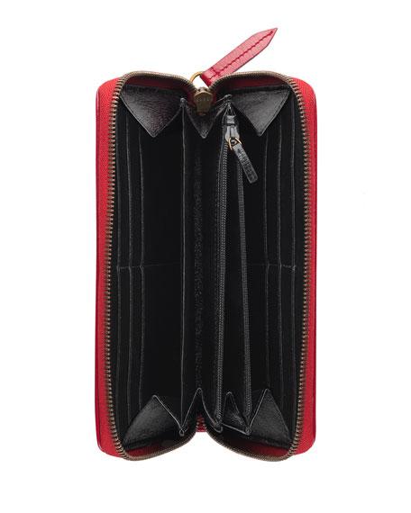 Gucci GG Marmont Torchon Zip Wallet