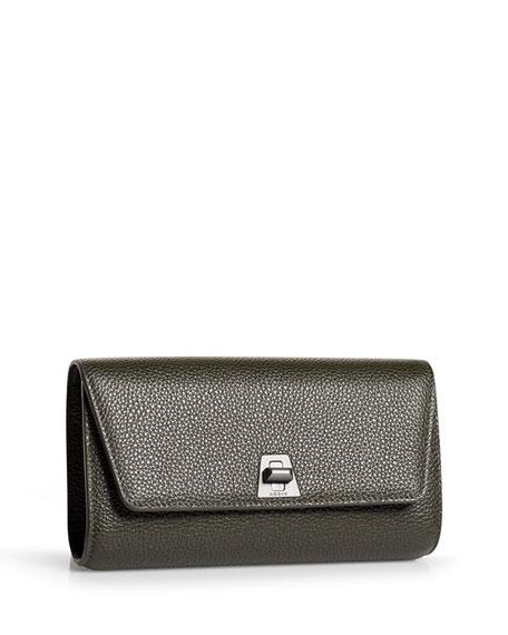 Akris Anouk Leather Belt Bag