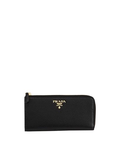 Daino Leather Wallet
