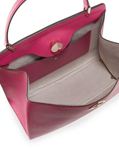 kate spade new york romy medium satchel bag