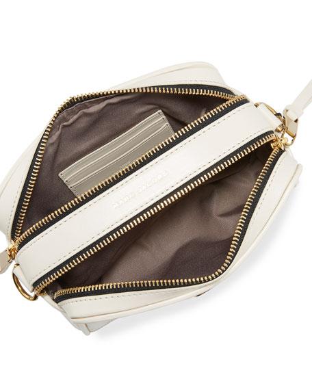 Marc Jacobs The Softshot 21 Crossbody Bag
