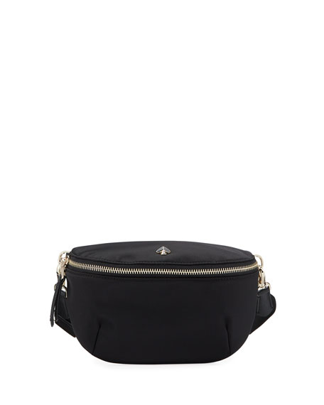 kate spade new york Taylor Nylon Zip Belt Bag