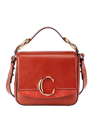 4d8cf6efd219f Chloe Handbags & Shoulder Bags at Neiman Marcus