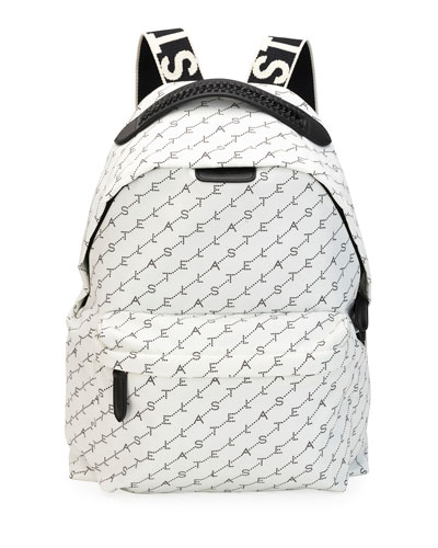 Falabella Go Eco Nylon Backpack