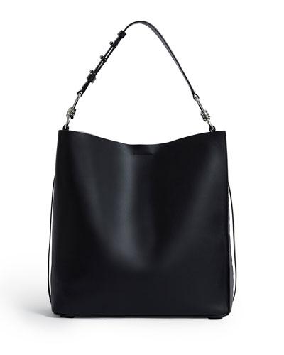 Nina North-South Tote Bag