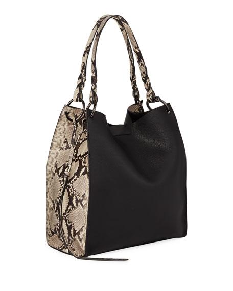 Rebecca Minkoff Kate Soft North South Tote Bag