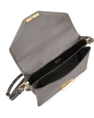 9145edb19004d Prada Bags: Totes, Crossbody & More at Neiman Marcus