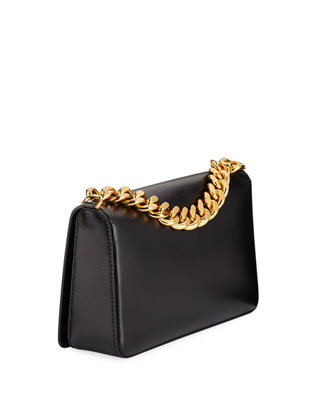 Image 2 of 4: TOM FORD Palmellato Large TF Chain Shoulder Bag