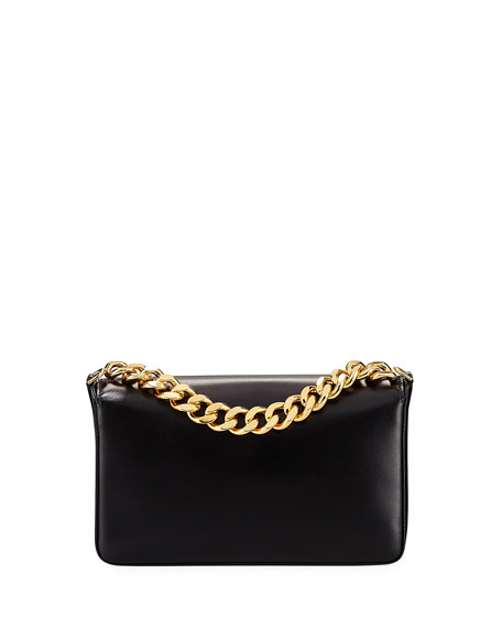Image 3 of 4: TOM FORD Palmellato Large TF Chain Shoulder Bag
