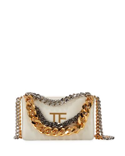 TF Chain Shoulder Bag