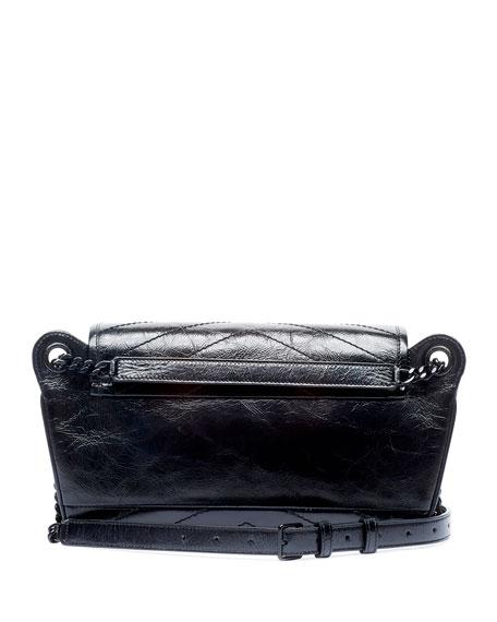 Saint Laurent Niki Short YSL Shoulder/Belt Bag
