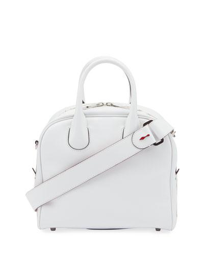 Marie Jane Small Calf Paris Liege Pepite Tote Bag