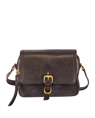 Tinsen Soft Shoulder Bag