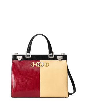 40bc950f72 Gucci Handbags, Totes & Satchels at Neiman Marcus