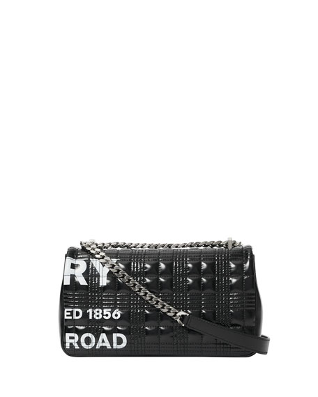 Burberry Lola Small Crossbody Bag