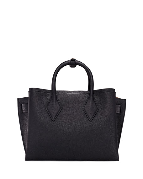 MCM Neo Milla Park Avenue Mini Tote Bag