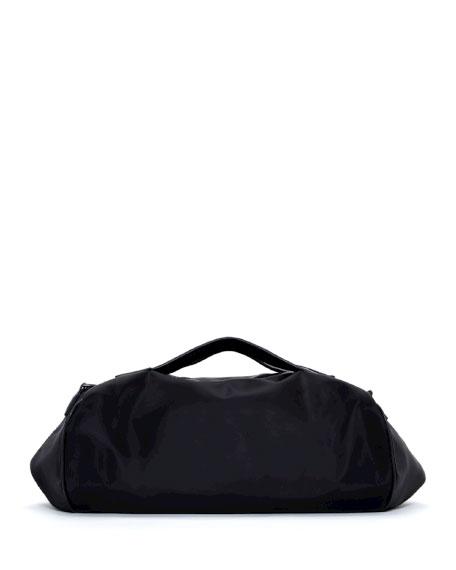 Transience Zip-Top Gym Duffel Bag