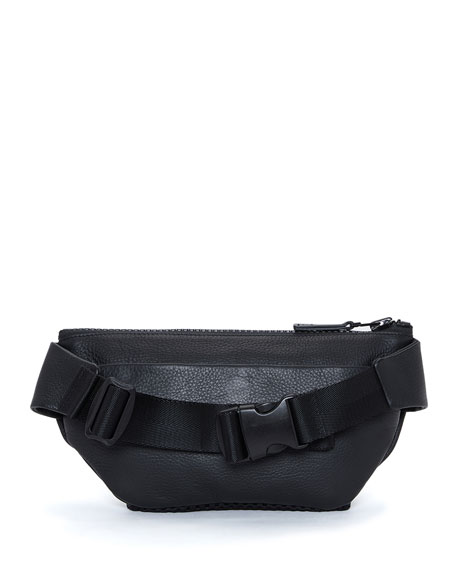 Transience Bum Leather Belt Bag