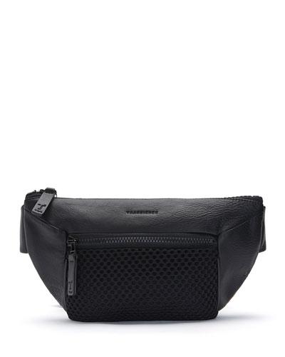 Bum Leather Belt Bag