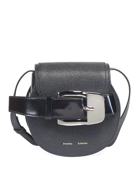 Proenza Schouler Buckle Mini Crossbody Bag