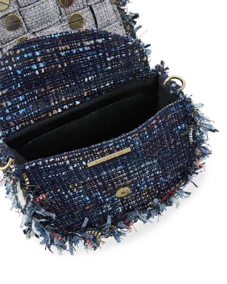 Kooreloo Pixel Orb Shoulder Bag